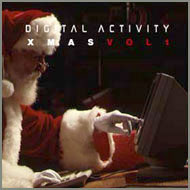XMAS Vol. 1 CD Cover